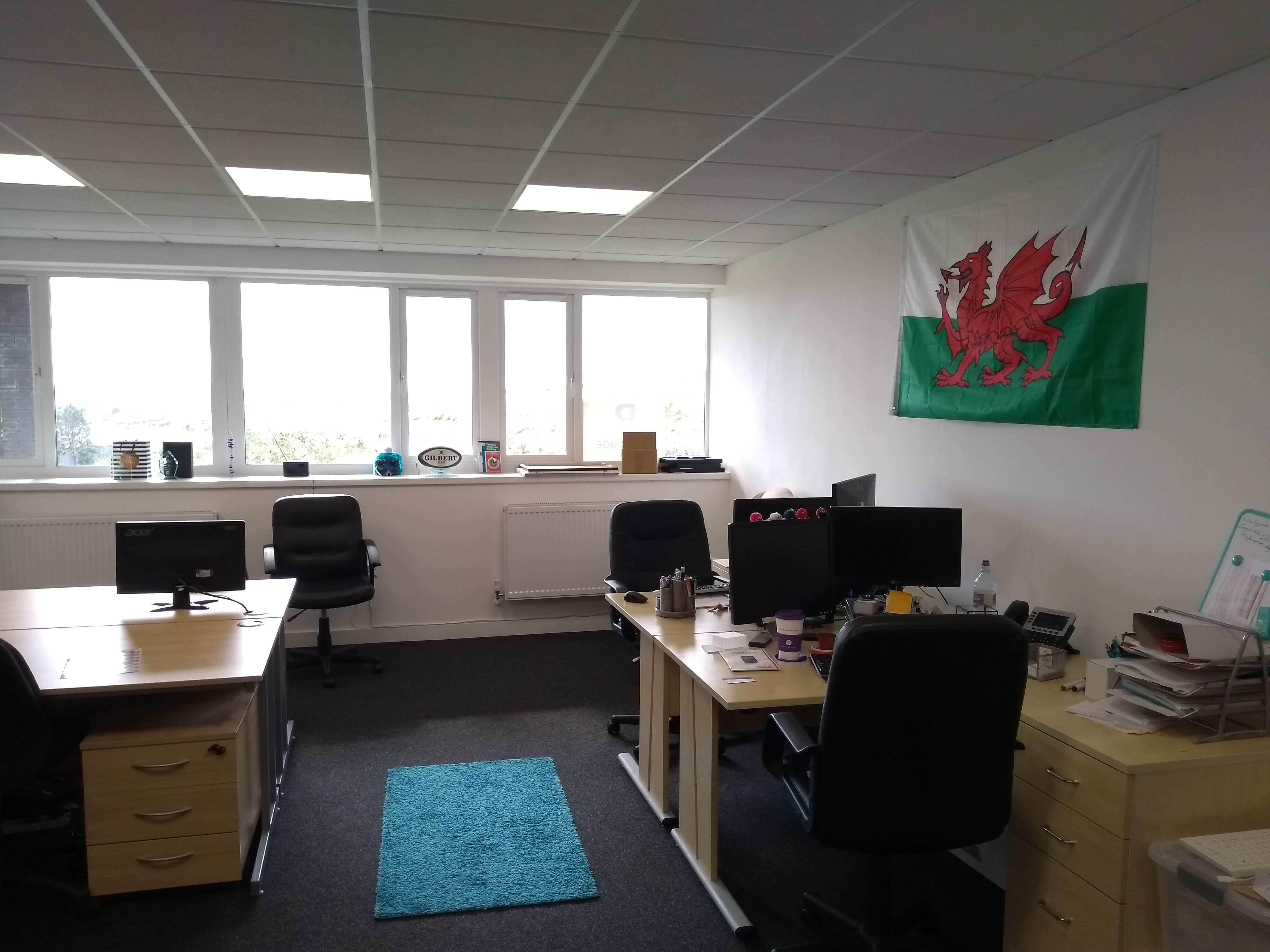 Roseblade Media Office